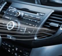 Instalação do sistema de ar condicionado automotivo
