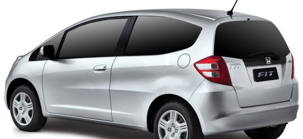 Funções do Ar Condicionado Automotivo do Honda Fit