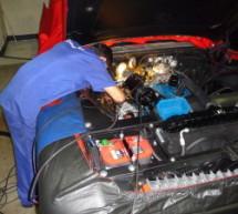 Não gela o ar condicionado automotivo entupido o que fazer Prochaskar