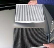 Prevenção de limpeza no ar condicionado automotivo
