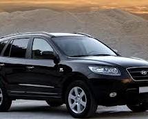 Cuidados e Reparos no Motor do Hyundai Santa Fe
