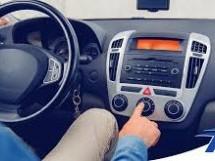 Filtro de cabine limpeza de ar condicionado automotivo