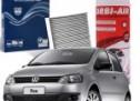 Filtro de poeira e pólen Fox Volkswagen