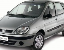 Ligar o ar condicionado do Renault Scénic